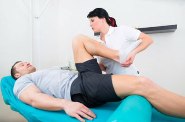Why does sports massage hurt?